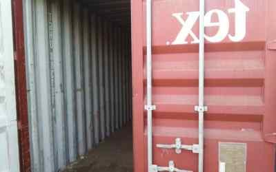 Аренда контейнера морского - Краснодар, заказать или взять в аренду