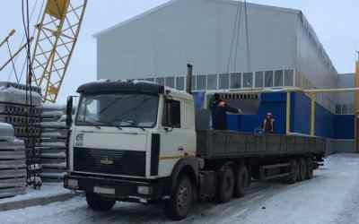МАЗ - Крымск, заказать или взять в аренду