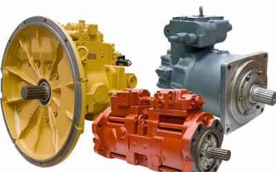 Ремонт гидравлики гидронасосов гидромоторов гст оказываем услуги, компании по ремонту