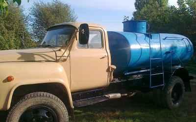 Услуги водовозки, Привезем воду питьевой - Темрюк, цены, предложения специалистов