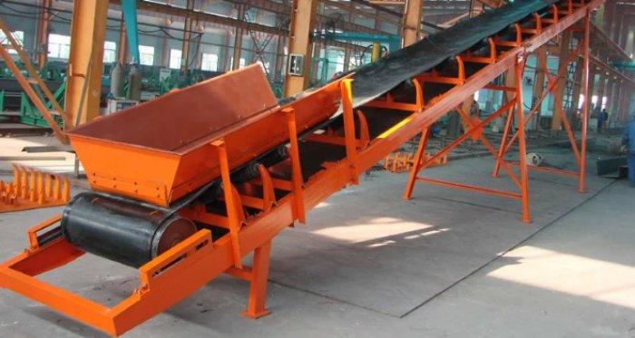 Ленточный транспортер в краснодаре фольксваген транспортер фото двигателя