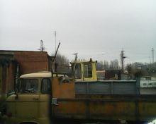 Вывоз мусора и сыпучих грузов - Тихорецк, заказать или взять в аренду