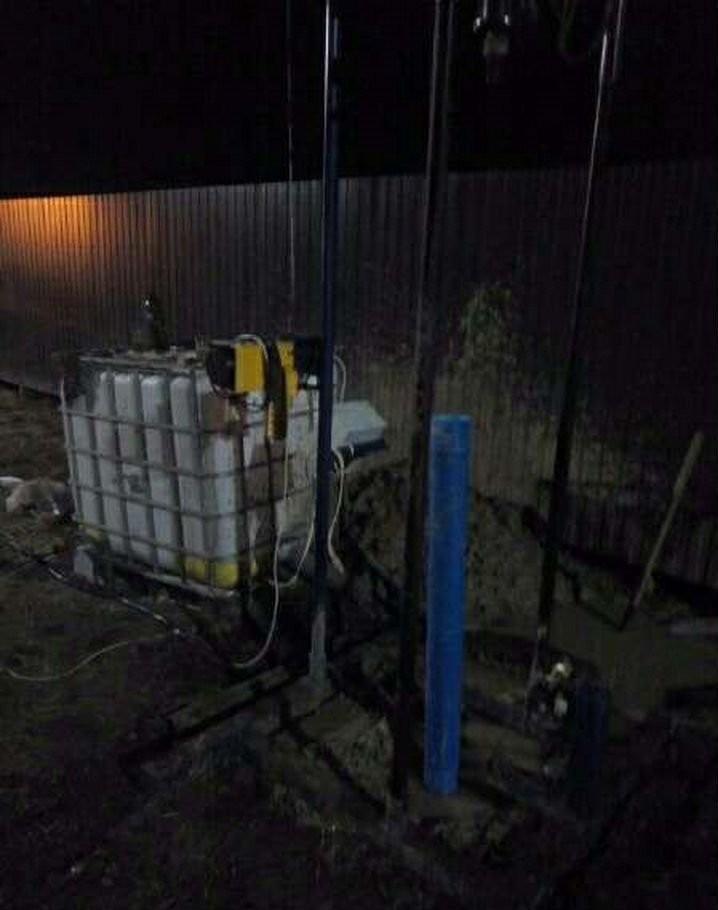 Бурим скважины на воду - Краснодар, цены, предложения специалистов